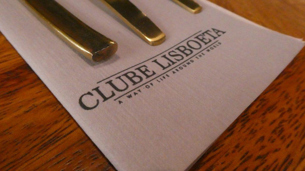 Clube Lisboeta